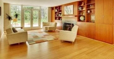 Conozca el piso de bambú